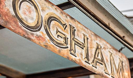 Empresa Ogham
