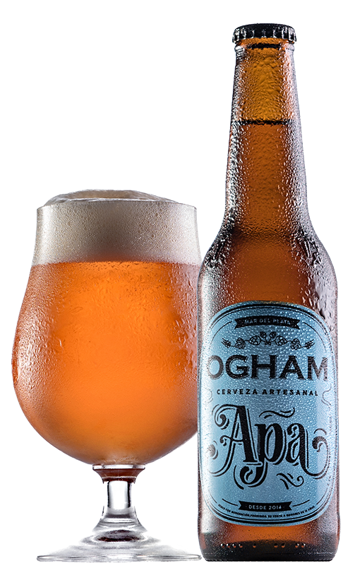 Estilos de cerveza Ogham: Apa
